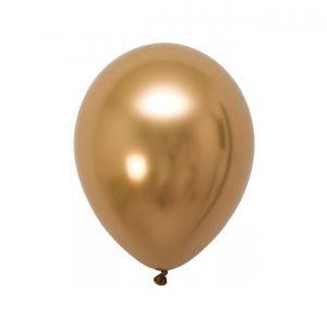 111100 Zlatni Hrom Latex 12 inch