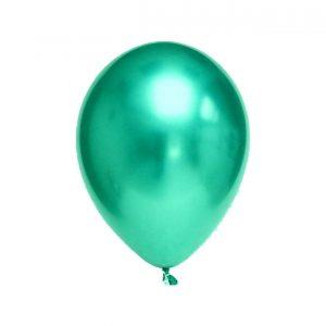 111104 Zeleni Hrom Latex 12 inch
