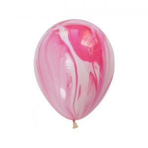 111602 Roze Kliker Latex 12 inch