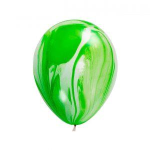 111604 Zeleni Kliker Latex 12 inch