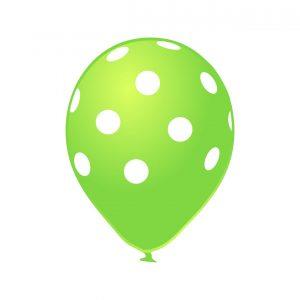 111805 Svetlo Zeleni Tufne latex 12 inch
