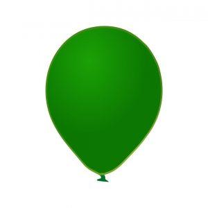 113008 Tamno zeleni pastel latex 12 inch