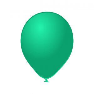 113017 Tirkiz zeleni pastel latex 12 inch