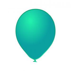 113018 Tirkiz plavi pastel latex 12 inch
