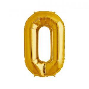 121200 Zlatni broj 0 17inch