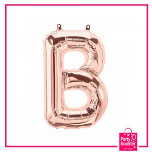 17in Rose gold Slovo ( B ) (2)