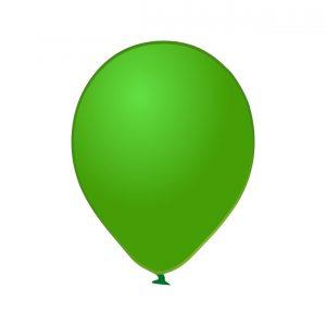 113007 Zeleni pastel latex 12 inch