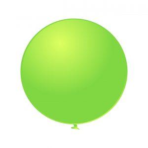 116008 Latex Svetlo Zeleni 36 inch