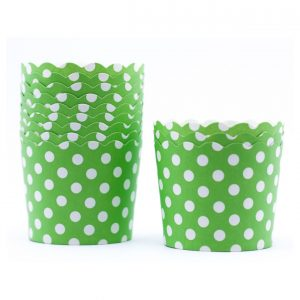 Kapkejk korpice zelene 12kom.371003.230din