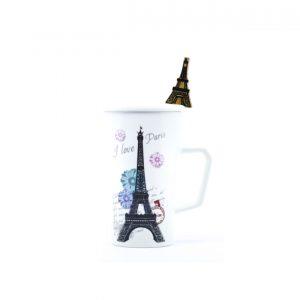 Keramicka solja I Love Paris.312204.750din
