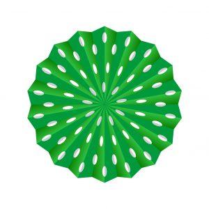 Zelena Tufne