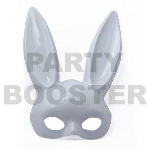 halloween bunny maska